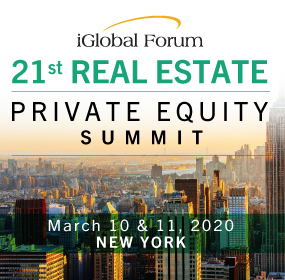 21st Real Estate Private Equity Summit
