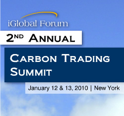 2nd Annual Carbon Trading Summit