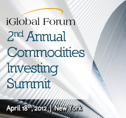 2nd Annual Commodities Investing Summit