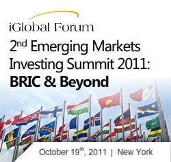 2nd Emerging Markets Investing Summit: BRIC & Beyond