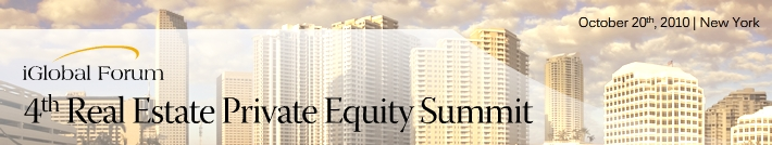 4th Real Estate Private Equity Summit