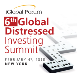 6th Global Distressed Investing Summit