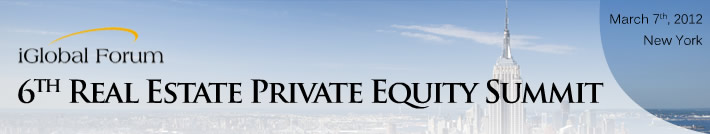 6th Real Estate Private Equity Summit