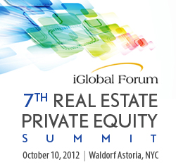 7th Real Estate Private Equity Summit