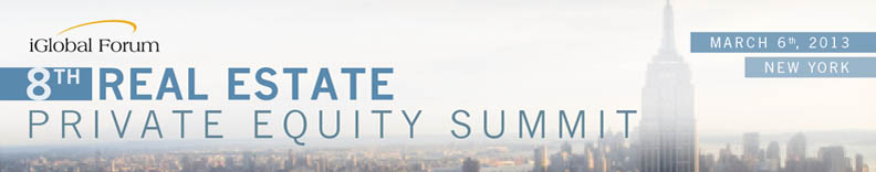 8th Real Estate Private Equity Summit
