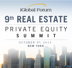 9th Real Estate Private Equity Summit