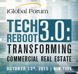 Tech Reboot 3.0: Transforming Commercial Real Estate