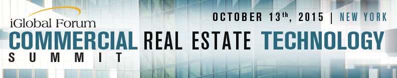 Commercial Real Estate Technology Summit