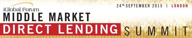 Middle Market Direct Lending Summit