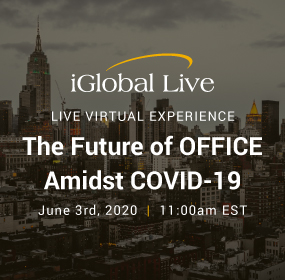 The Future of Office Amidst Covid-19