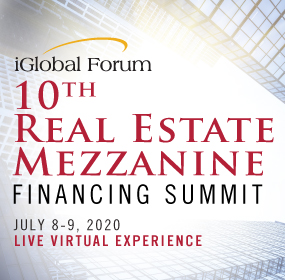 10th Real Estate Mezzanine Financing Summit