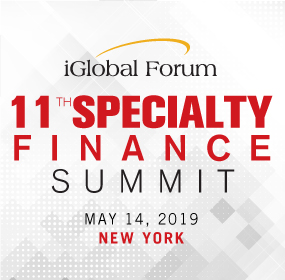 11th Specialty Finance Summit