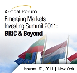 Emerging Markets Investing Summit 2011: BRIC & Beyond