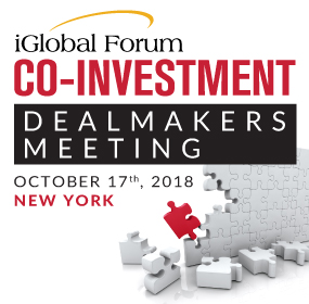 Co-Investment Dealmakers Meeting 2018