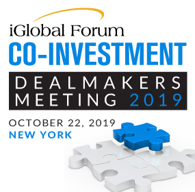 Co-Investment Dealmakers Meeting 2019