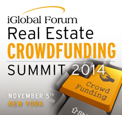 Global Real Estate Crowdfunding Summit 2014