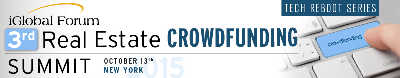 3rd Real Estate Crowdfunding Summit