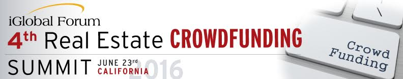 4th Real Estate Crowdfunding Summit