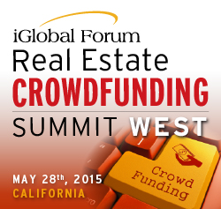 Real Estate Crowdfunding Summit West