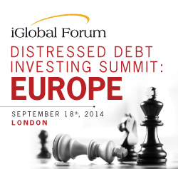 Distressed Debt Investing Summit: Europe