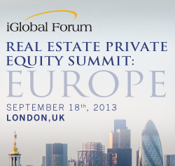 Real Estate Private Equity Summit: Europe