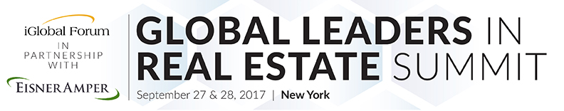Global Leaders in Real Estate Summit