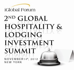 2nd Global Hospitality & Lodging Investment Summit