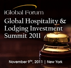 Global Hospitality & Lodging Investment Summit 2011