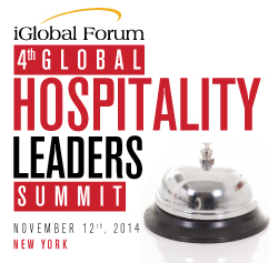 4th Global Hospitality Leaders Summit