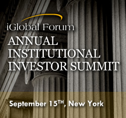 Annual Institutional Investor Summit