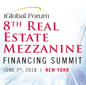 8th Real Estate Mezzanine Financing Summit
