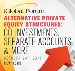 Alternative Private Equity Structures: Co-Investments, Separate Accounts & More