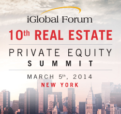10th Real Estate Private Equity Summit