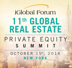 11th Global Real Estate Private Equity Summit