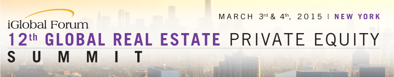 12th Real Estate Private Equity Summit