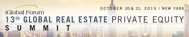 13th Real Estate Private Equity Summit