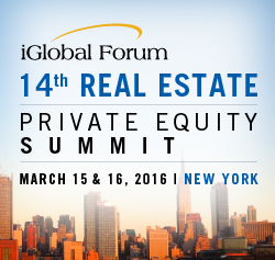 14th Real Estate Private Equity Summit