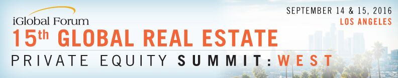 15th Global Real Estate Private Equity Summit