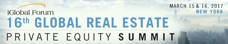 16th Real Estate Private Equity Summit