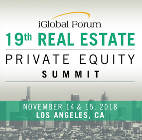 19th Real Estate Private Equity Summit: West