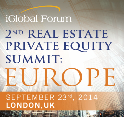 2nd Real Estate Private Equity Summit: Europe