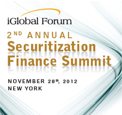 2nd Annual Securitization Finance Summit