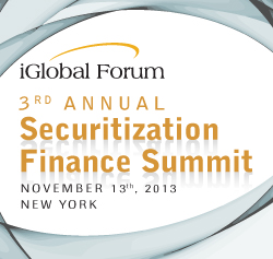 3rd Annual Securitization Finance Summit