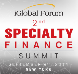 2nd Specialty Finance Summit