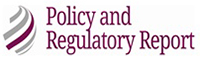 The Policy and Regulatory Report (PaRR)