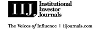 Institutional Investor Journals