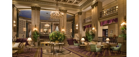 The Roosevelt Hotel